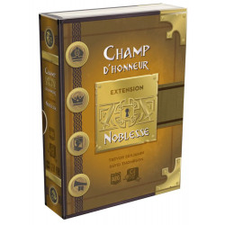 Champ d'honneur : Noblesse