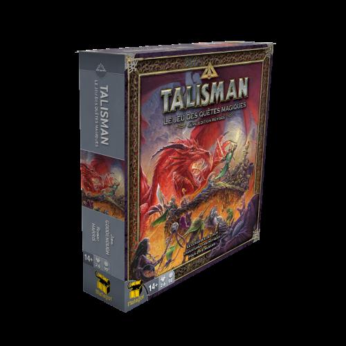 Talisman 4th édition