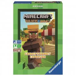Minecraft : Farmer's Market