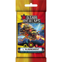 Star Realms - Commandement : L'Alignement