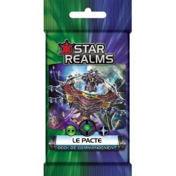 Star Realms - Commandement : Le Pacte