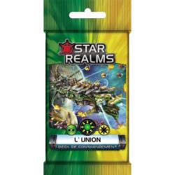 Star Realms - Commandement : L'Union