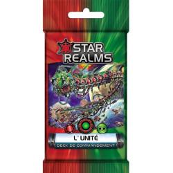 Star Realms - Commandement : L'Unité