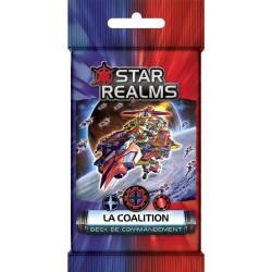 Star Realms - Commandement : La Coalition