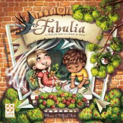 Fabulia En route vers de nouvelles aventures