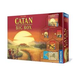 Catan : Big Box