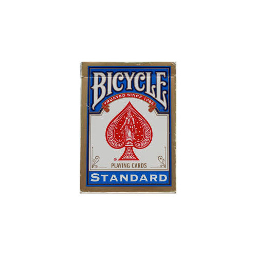 54 Cartes Bicycle