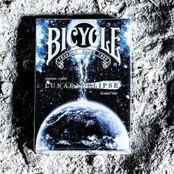 54 Cartes Bicycle Lunar Eclipse