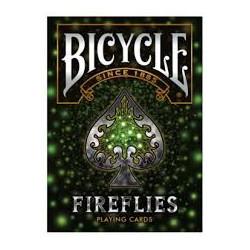 54 Cartes Bicycle Fireflies