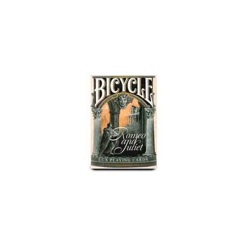 54 Cartes Bicycle Romeo & Juliette