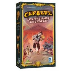 Cerbere : Les trésors de l'enfer