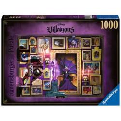 Puzzle 1000 p - Yzma (Collection Disney Villainous)