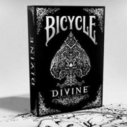 54 Cartes Bicycle Divine