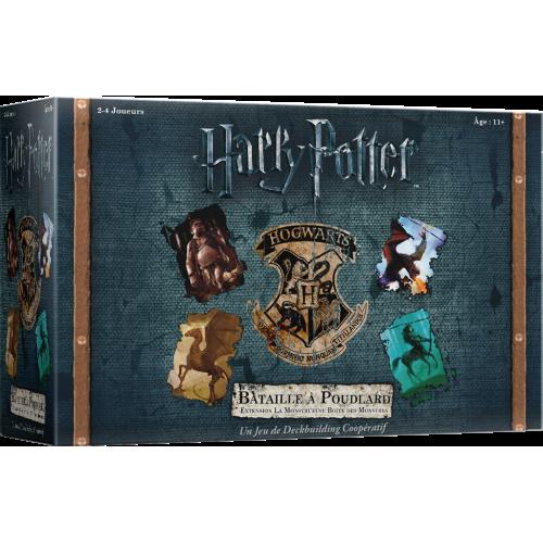 Harry Potter Hogwarts Battle: Box of Monster