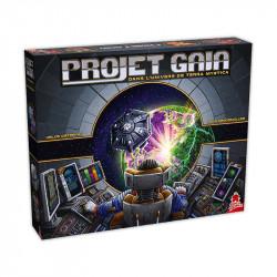 Projet Gaia