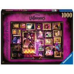 Puzzle 1000 p - Docteur Facilier (Collection Disney Villainous)