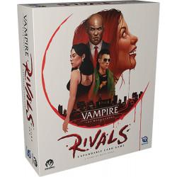 Vampire la mascarade : Rivals - All In KS