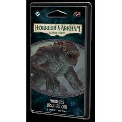 Horreur à Arkham JCE : Mouillés jusqu'au cou