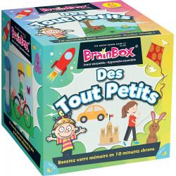 Brain Box : Tout Petits