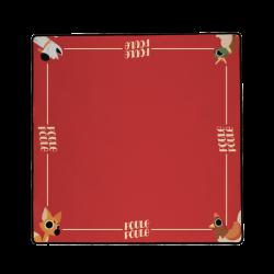 Poule Poule : Playmat
