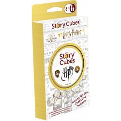 Story Cubes : Harry Potter
