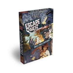 Escape Quest : Le Coffret