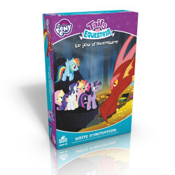 Tails of Equestria : La boite d'initiation
