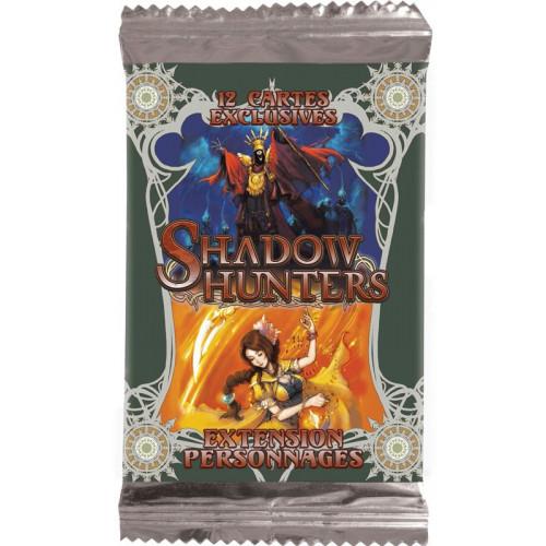 Shadow Hunter : Extension