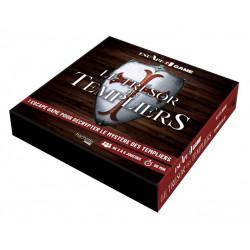 Escape Game : Le Trésor des Templiers
