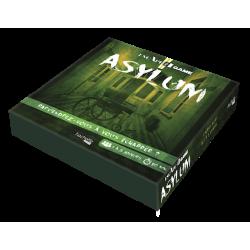 Escape Game : Asylum