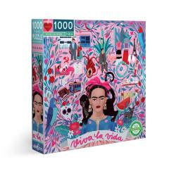 Puzzle : 1000 pièces - Viva la Vida