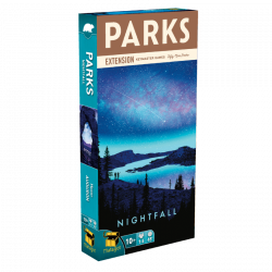 Parks : Nightfall