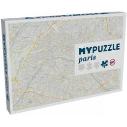 Puzzle : 1000 pièces - My Paris