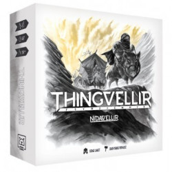 Nidavellir : Thingvellir