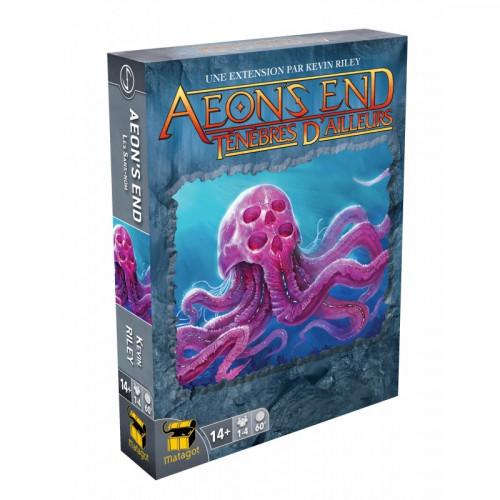 Aeon's End : Ténèbres d'ailleurs