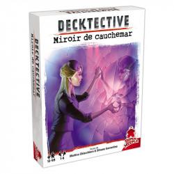 Decktective : Miroir de Cauchemar
