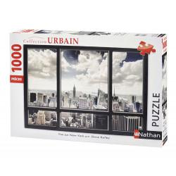 Puzzle N 1000 p - Vue sur New York