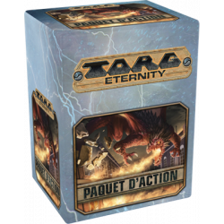 Torg Eternity : Paquet d'action
