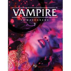 Vampire - La Mascarade