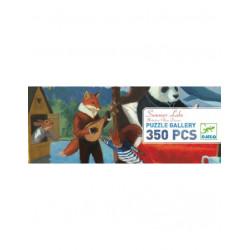 Puzzle : 350 pièces - Summer Lake