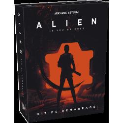 Alien JDR - Kit de démarrage
