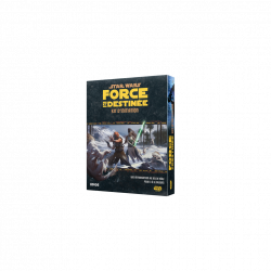 Star Wars JDR : Force et destinée - Kit d'initiation