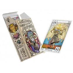 Tarot : Le fantastique tarot halluciné du Dr Zariel