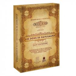 Trickerion : Dons de Dahlgaard