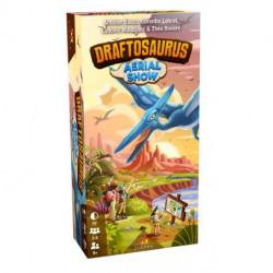 Draftosaurus : Aerial Show