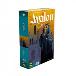 Avalon : The resistance