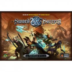 Sword & Sorcery : les âmes immmortelles