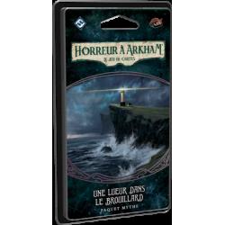 Horreur à Arkham JCE: Lueur dans le Brouillard