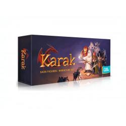Karak : Miniatures