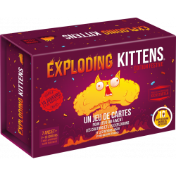 Exploding Kittens : Party Pack